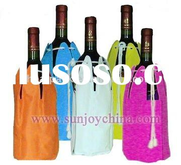 Wine Cooler Bottle Holder(Manufacturer with CE, MSDS)