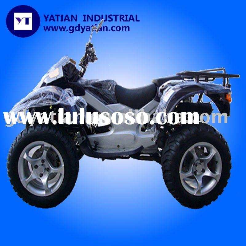 With reverse,CVT automatic 260cc KA-260st-E1-1 EEC ATV