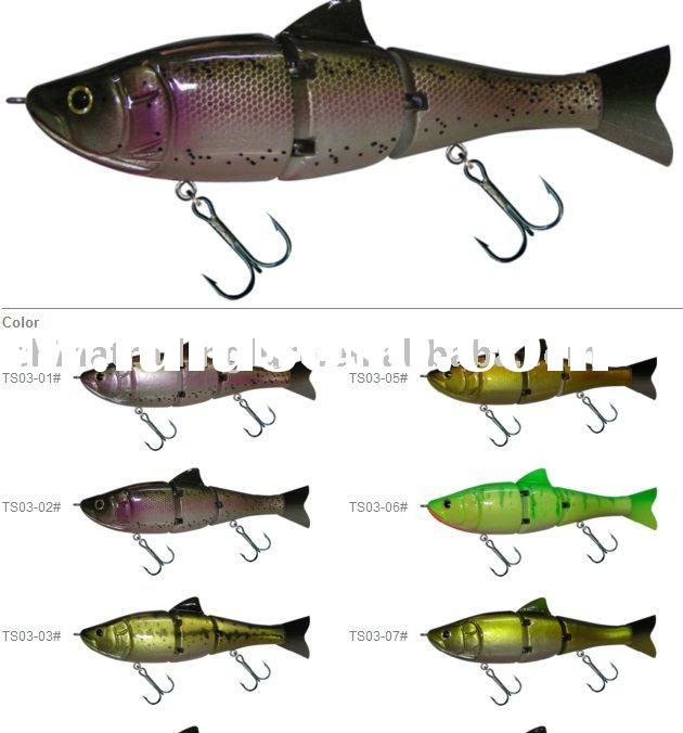 How To Paint Lures By Hand