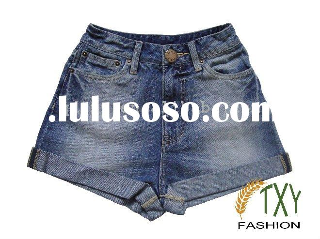 ~~2011 new style young girls jean shorts~~