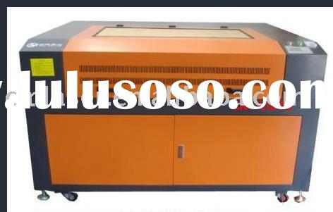 acrylic laser cutter/laser stencil cutter/leather laser cutting machine