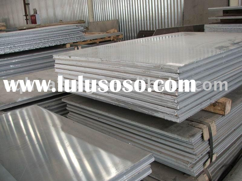 aluminum quenching sheet and plate 2024 T4 T6 T651