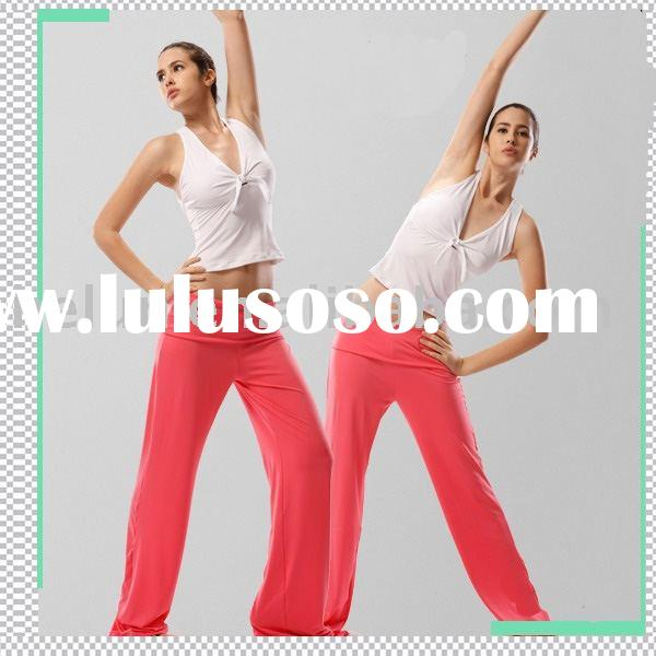 athletic suits, leisure yoga wear, fitness clothes