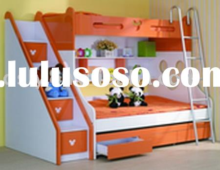 bunk beds/children furniture/kids furniture