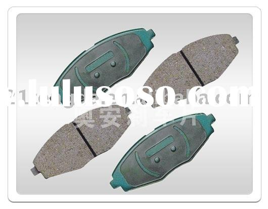 disc brake,lining brake,brake shoe with low price