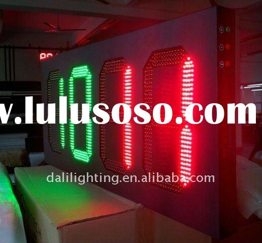 electronic substitution board,Double-sided display,suppliers,soccer digital sub board,sign change pl