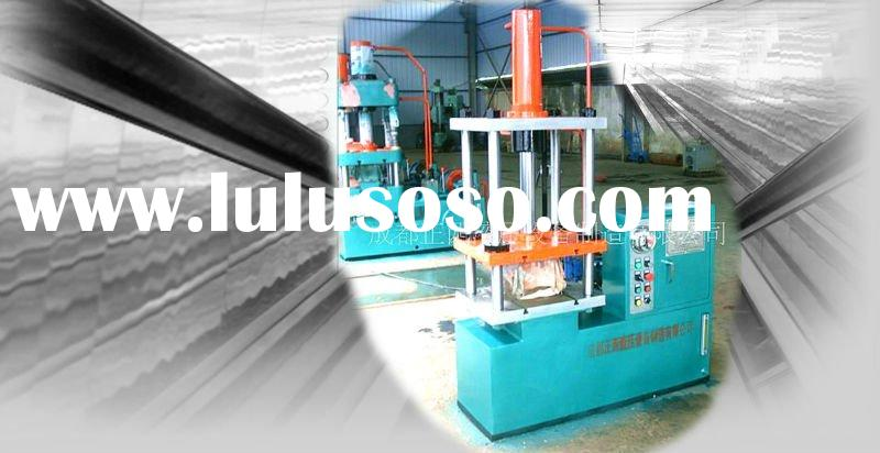 four column hydraulic press horizontal hydraulic press