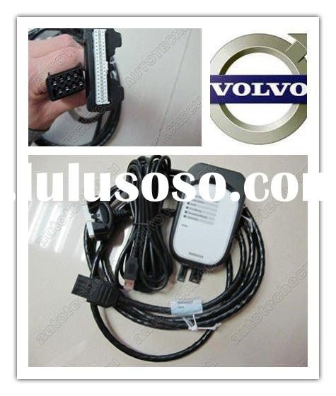 hot volvo truck diagnostic tool