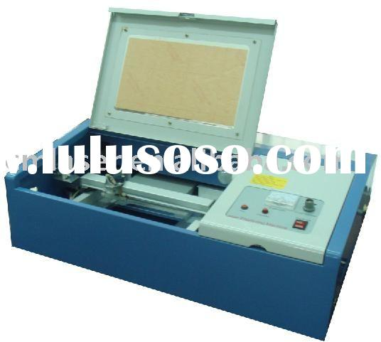 mini laser stamp engraver/laser stamp maker/laser engraving cutting machine/aser seal carving machin