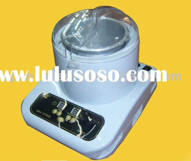 paraffin wax machine/ hair removal wax warmer