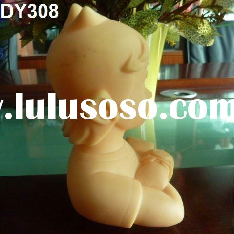 plastic figure mold,doll parts