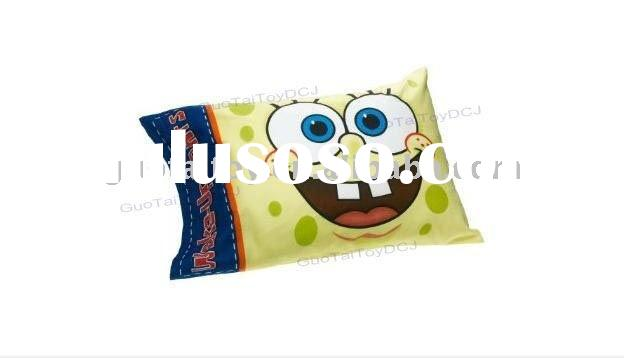 plush toy stuffed spongebob pillow pet