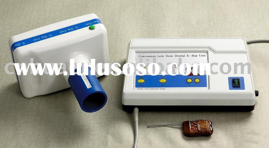 portable Dental X-Ray Machine