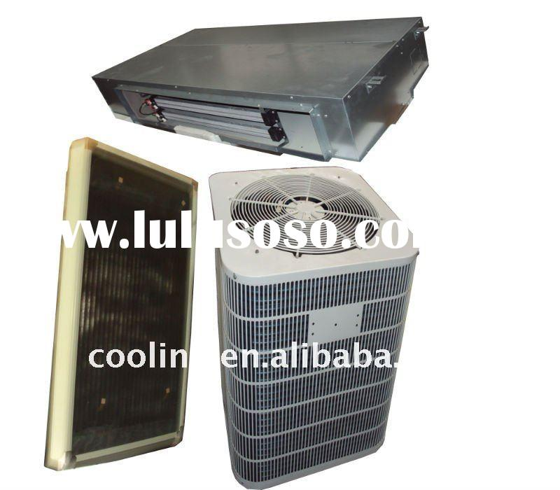 solar dc air conditioner,air-conditioner,air chiller,cooling unhybrid powered air conditioner,solar
