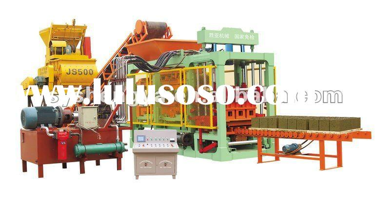 turkish block making machines for sale,interlocking mud brick making machine 6-15
