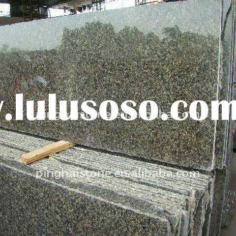 ubatuba green granite rainforest green granite