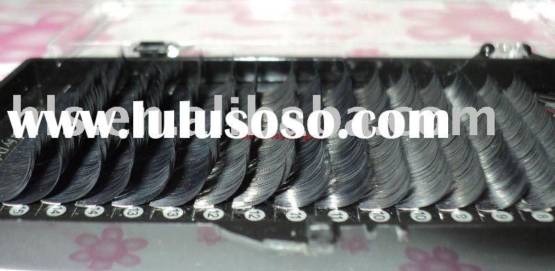 wholesale mink eyelash/individual eyelash/eyelash extension