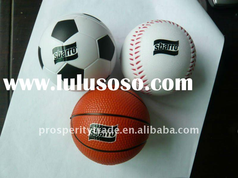 2011 free shipping cheap stress ball