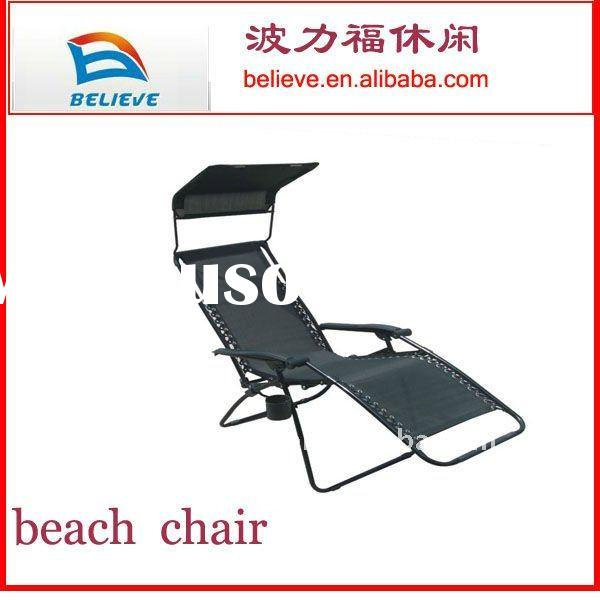 Canopy Beach Chair - Compare Prices Including Lounge Chair With Canopy