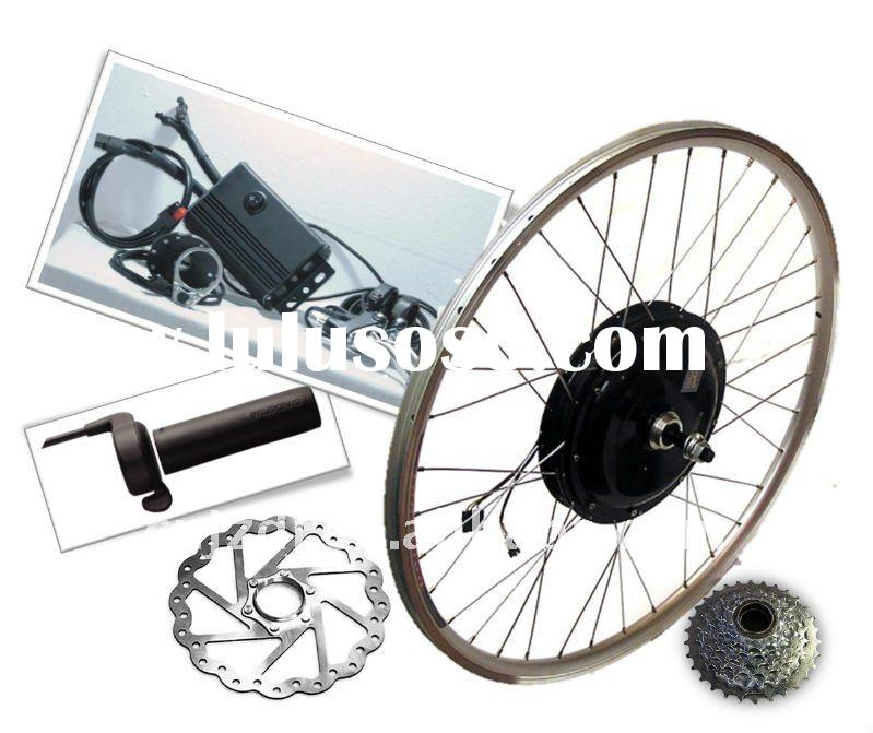 Big motor cable stand high power CE approval Rear motor bicycle motor kit