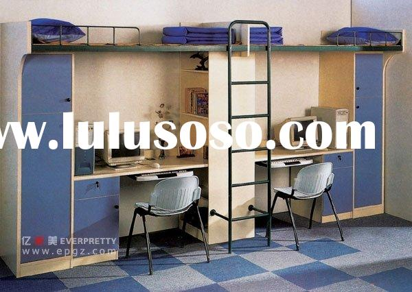 Dormitory Bed,Bunk Bed,Metal Bed,Metal Bunk Bed,Steel Bunk Bed,School Bed,Student Bed