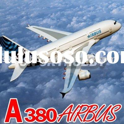 Electric RC A380 6CH toy rc airplane model