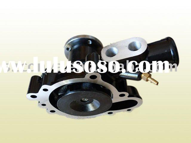 Excavator parts : Yanma water pump 4TN94