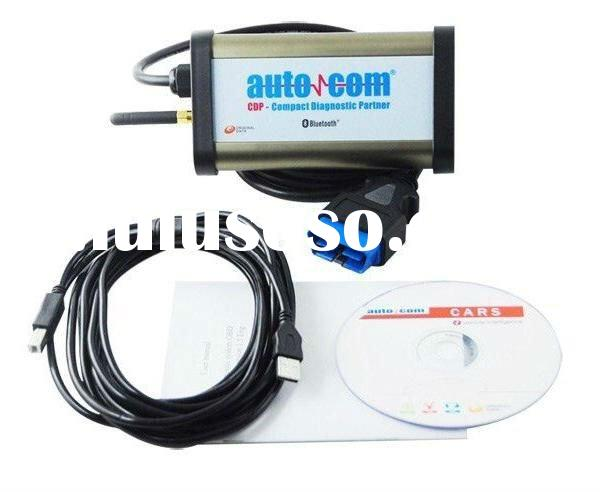 Free Shipping AUTOCOM CDP Pro Cars 2012 version (Compact Diagnostic
