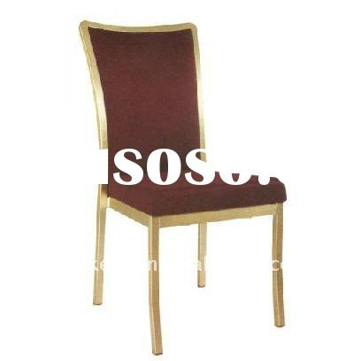 Hotel Furniture For Sale Aluminum Chair YHC-8620