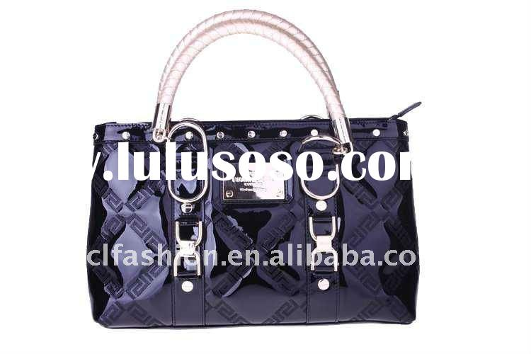 Lady bags and shoes,Branded bags for 2011 new