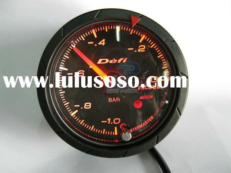 New Style Of RACING Vacuum GAUGE (60MM)