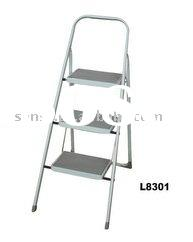 Three Step Step Stool Ladder