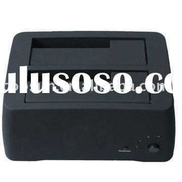 (CS627) usb3.0 hdd docking /USB3.0 to Dual SATA HDD Duplicator