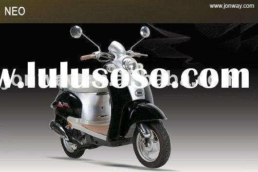 gas scooter 50cc NEO