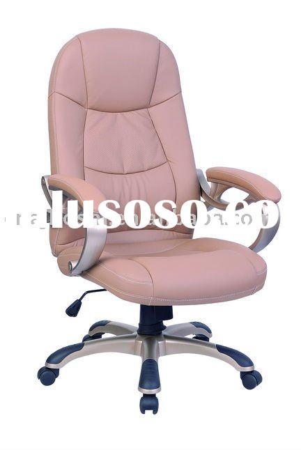 leather executive office chair B-0008