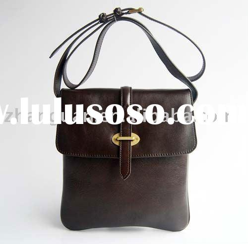 paypal accept!!!brand high quality black fashion men bags