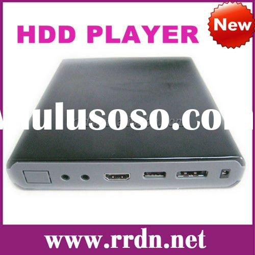 1080P HDMI Output blue-ray recorder 3d hdd media player