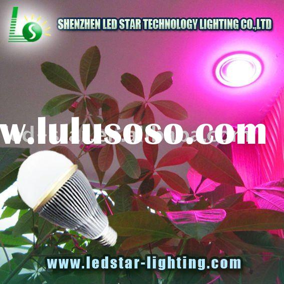 15W led grow lights bulb hydroponics grow rooms Agriculture Farm Machinery & Equipment(flower,se