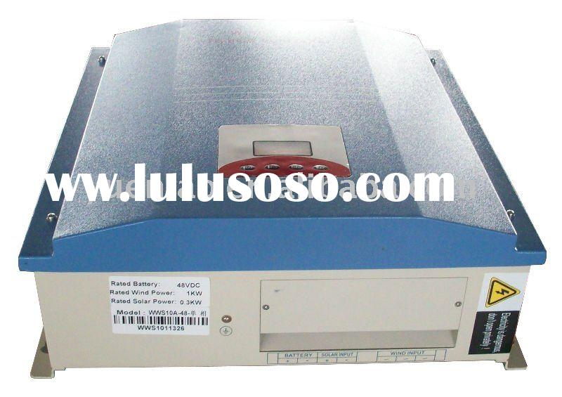 1KW Wind Generator Charge Controller