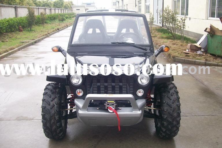 800cc 4X2 or 4x4 eec/epa atv/Jeep car,SUV,go kart,dune buggy,automobile HDG800E-J