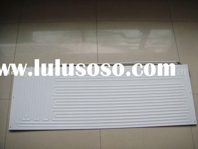 Air conditioner and refrigerator Evaporator