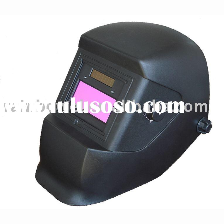 Welding helmet parts for chicago electric