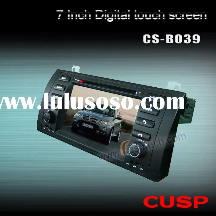 CAR DVD PLAYER WITH USB/SD FOR BMW E39 E53