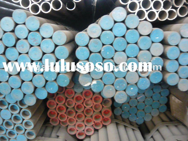 CHINA API GB ASTM 20# quality Carbon Seamless steel pipe