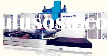 CNC Vertical Turning Milling Machine Center Gantry type vertical turning milling machining center