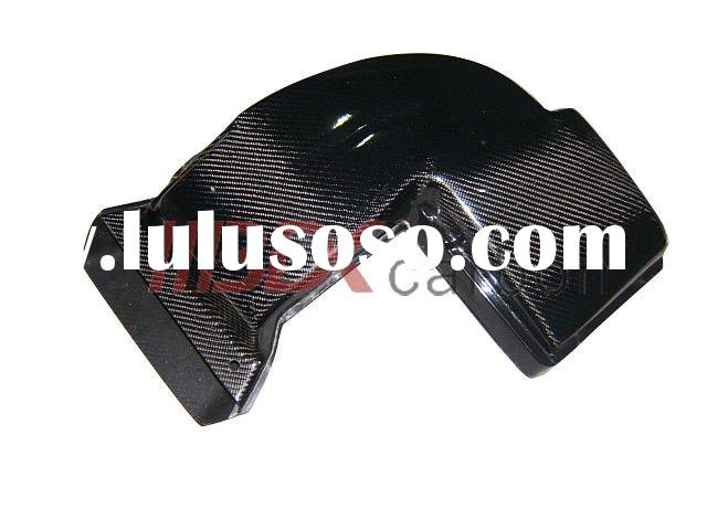 Carbon fiber air intake duct for 2003-2007 Mitsubishi Evolution/EVO VII VIII IX