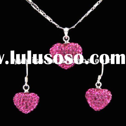 Costume Jewelry Sets,Fashion Necklace Sets 2012,Very Beautiful