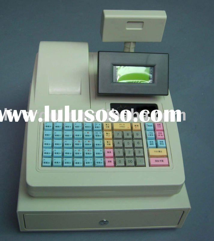 Electronic Cash Register - ECR/ POS system/ ECR/ cash register