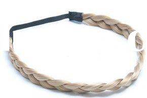 Fashion Synthetic elastic Hair Braid Bands,Bulk Hair accessories