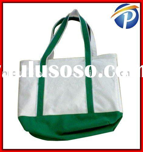 Heavy Duty Canvas tote bag